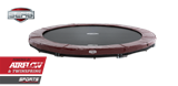 BERG Elite inground trampolin