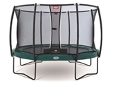 BERG Elite regulær trampolin