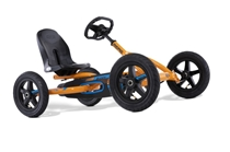 Pedal-gokart BERG Buddy B-Orange