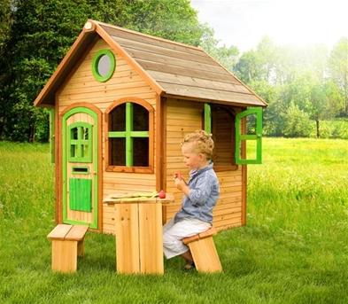 Moderigtigt Udendørs legetøj og trampoliner - Alt i trampoliner og udendørs MY54